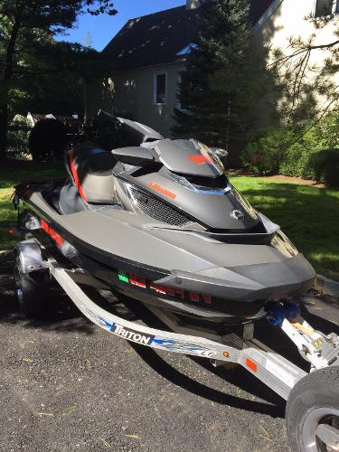 Sea-Doo GTX 260 LIMITED