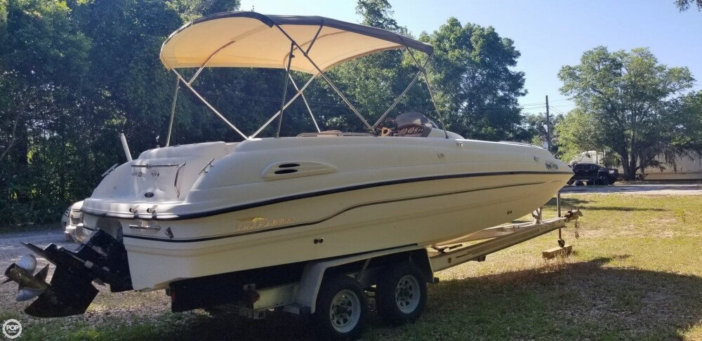 Chaparral 252 Sunesta 1999 Chaparral 252 Sunesta for sale in Mary Esther, FL