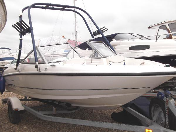 Bayliner 175 Capri (available)