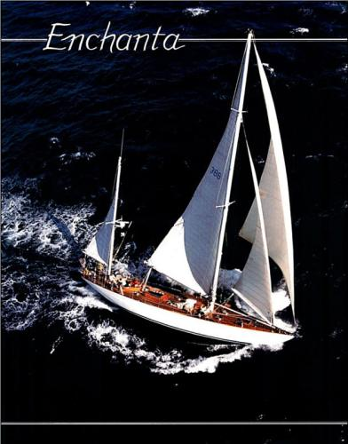 ENCHANTA Brochure