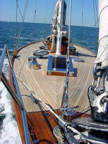 Maine Cruise