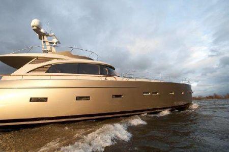 2016 Acico Yachts AY 74, Tyrrhenian Sea Italy - boats com