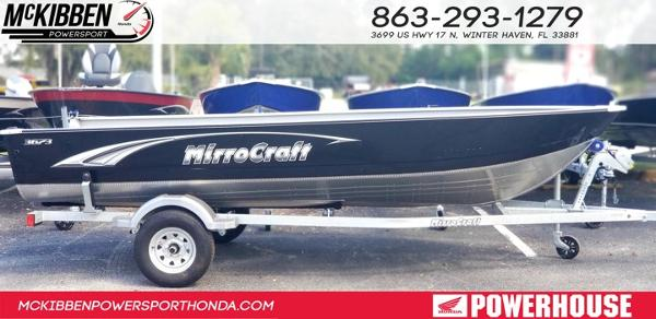 MirroCraft 3673 Laker