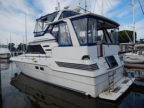 Sea Ray Motoryacht JOY