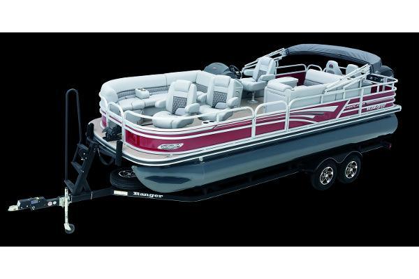 Ranger Reata 220FC Manufacturer Provided Image