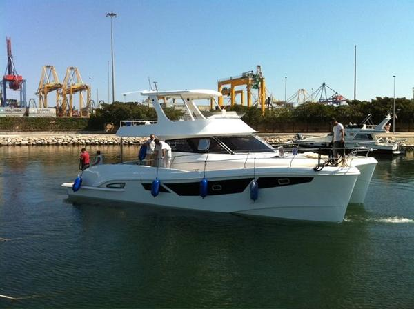 Flash Catamarans FlashCat 47