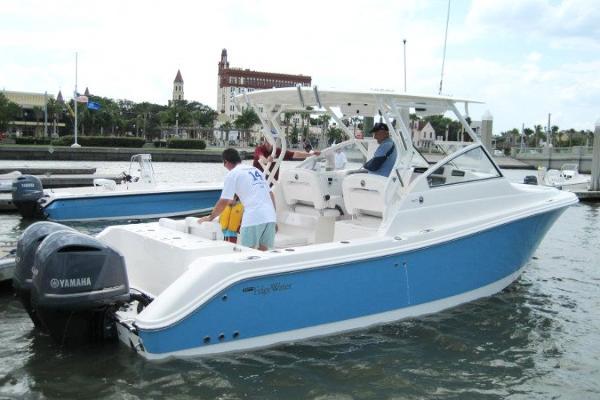 Edgewater 280 CX