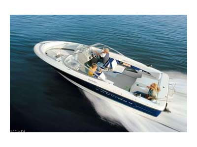 Bayliner Discovery 215 Bowrider