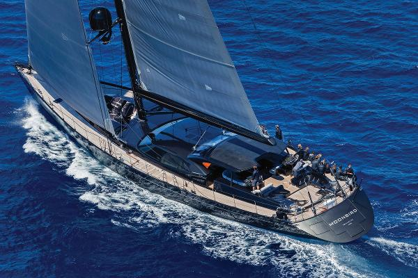 Fitzroy Yachts
