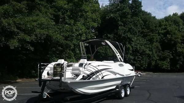 Caravelle Boats Razor 216FSP 2017 Caravelle 23 for sale in Lake Wylie, SC