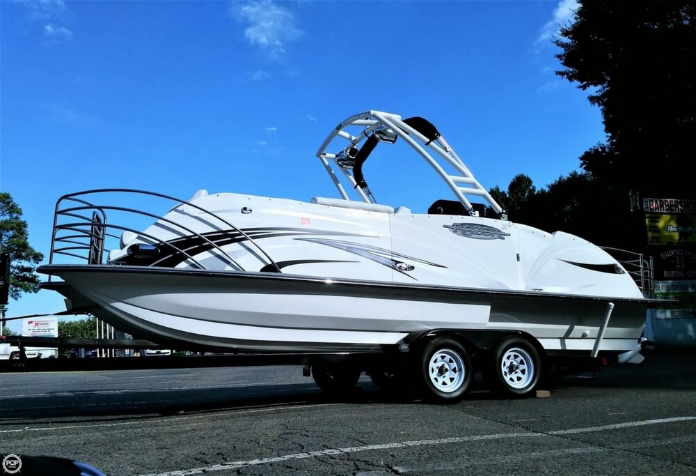 Caravelle Boats Razor 236 FSP 2017 Caravelle Razor 236 FSP for sale in Lake Wylie, SC
