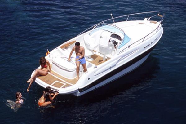 Rio 750 Day Cruiser RIO 750 Day Cruiser