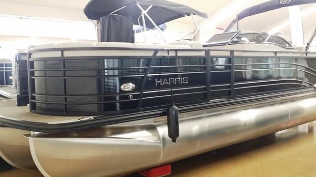 Harris Flotebote 250SOL/CWDH/TT