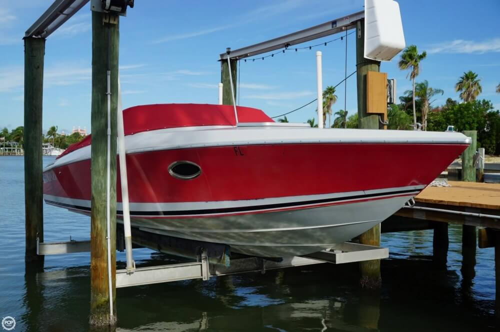 Donzi Z-25 1989 Donzi Z 25 for sale in St Pete Beach, FL