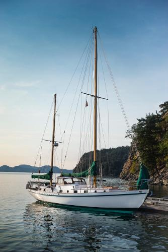 Custom Custom Ketch 47