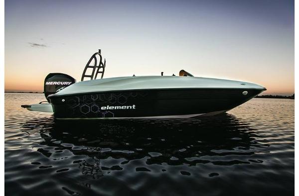 Bayliner Element 160 Black
