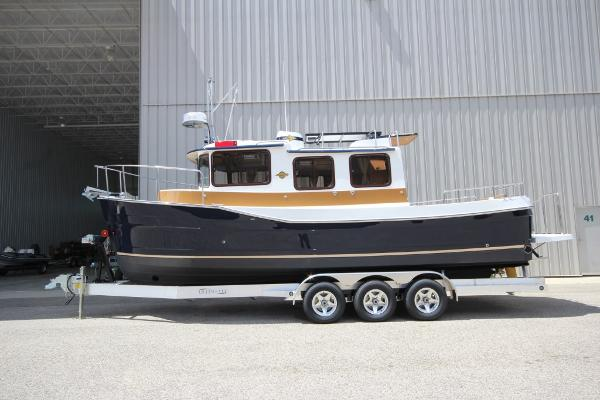 Ranger Tugs R-27  In Stock