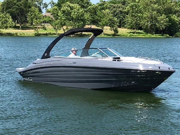 Cruisers Sport Series 278