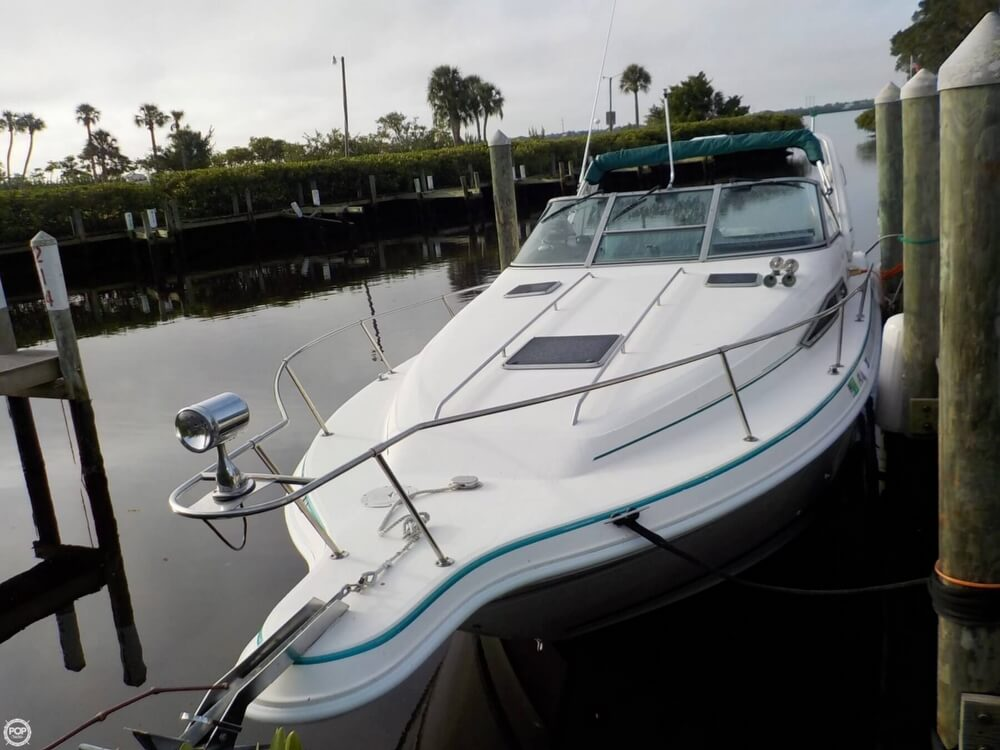 Sea Ray 300 Sundancer 1992 Sea Ray 300 Sundancer for sale in Ellenton, FL