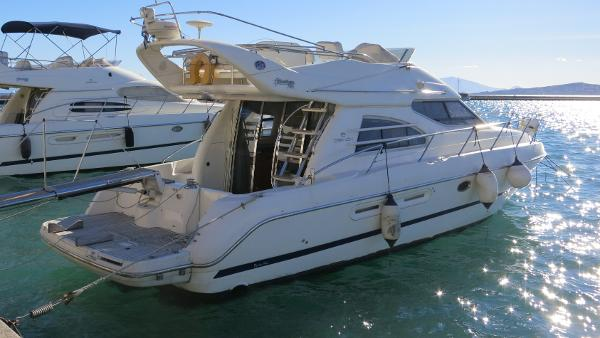 Cranchi Atlantique 40 Flybridge