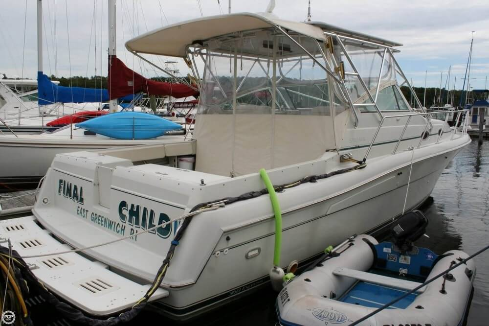 Stamas 360 Express 1996 Stamas 360 Express for sale in East Greenwich, RI
