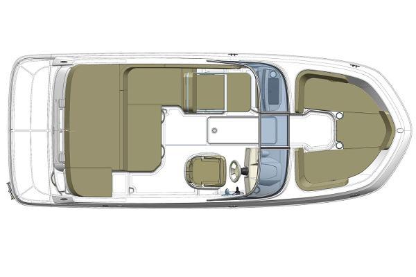 Bayliner VR5 Bowrider Manufacturer Provided Image: Manufacturer Provided Image
