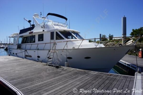 Tania Yacht Company 55 TANIA YACHT 55