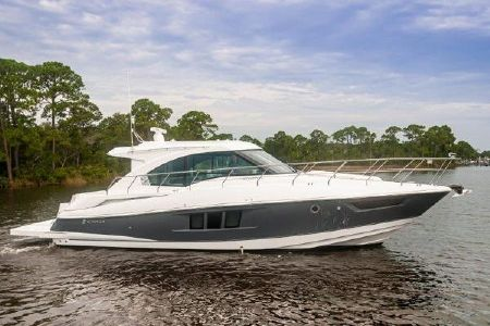 Cruisers Yachts 45 Cantius boats for sale - boats com