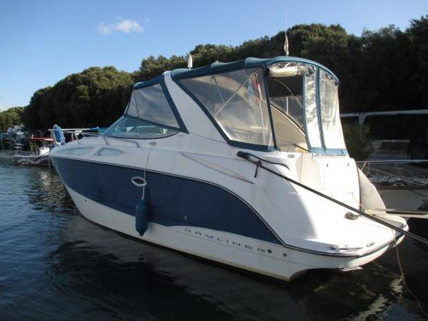 Bayliner 300 Sb