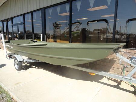 2018 Alumacraft 1442 Jon, Lincolnton Georgia - boats com