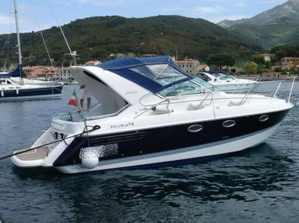 Fairline Targa 29 Sistership