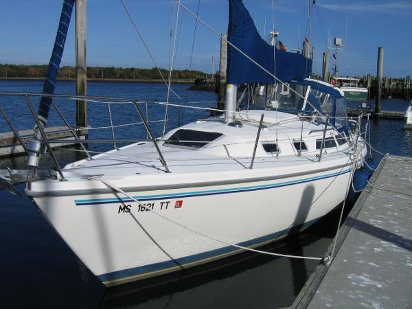 Catalina 30 Mark III