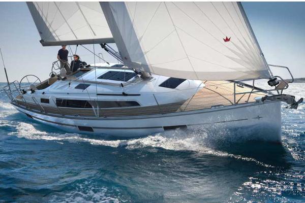 Bavaria Yachts USA Cruiser 37