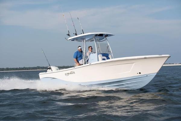 Blue Wave Boats 2800 Pure Hybrid