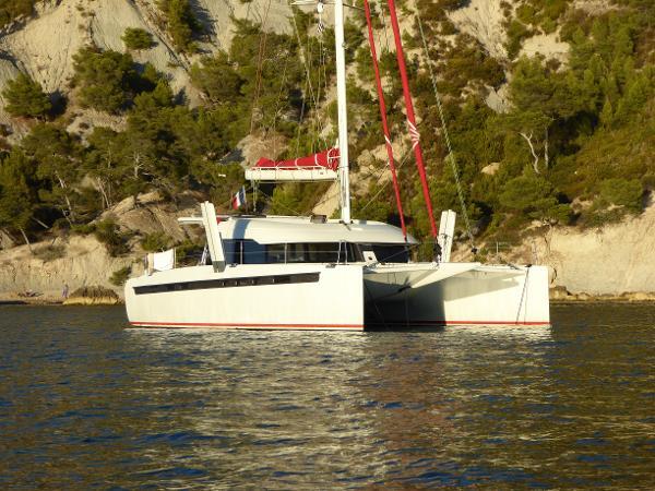 Swisscat Yachts S2C 45