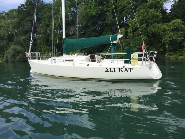 J Boats J/105 J105 J 105 J-105