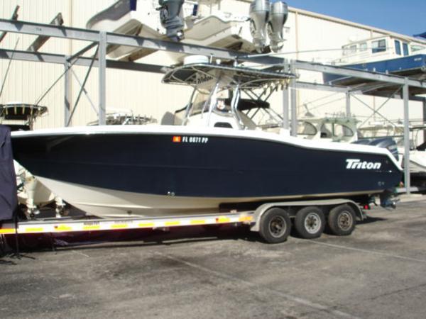 Triton 2895 CC