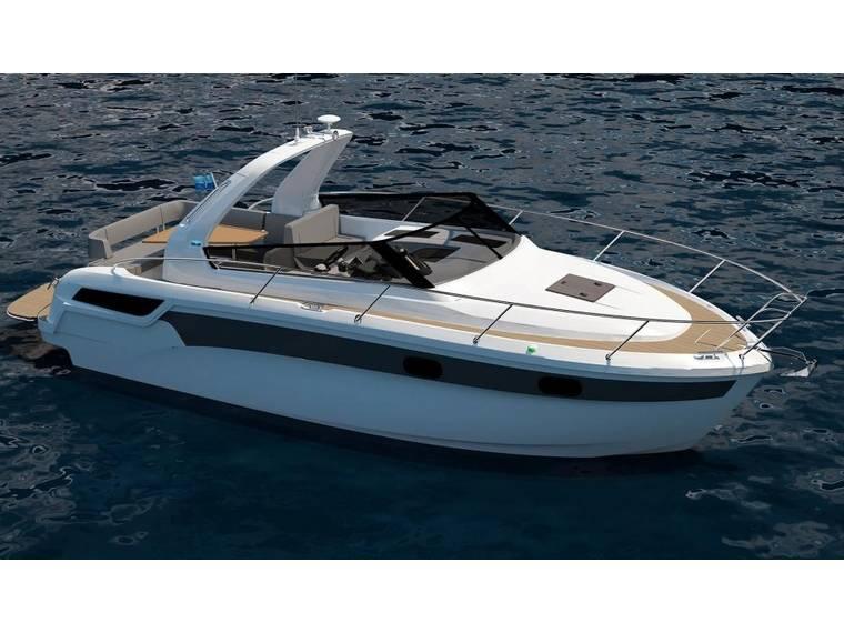 Bavaria Bavaria 300 Open VERKAUFT Motorboot
