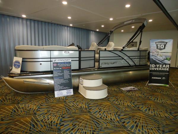Starcraft SLS3