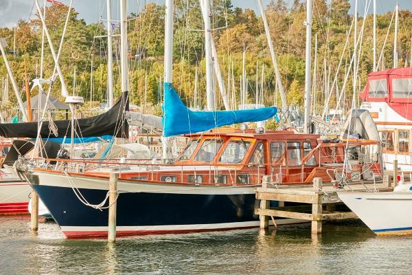 Nauticat 44 Nauticat 44