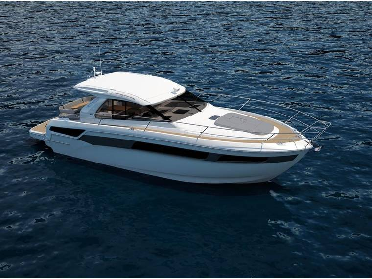 Bavaria Bavaria 400 HT SOFORT VERFUGBAR! Motorboot