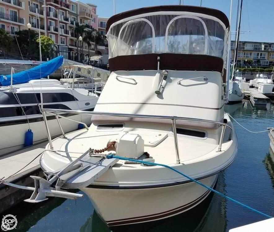 Skipjack 24 Flybridge 1981 Skipjack 24 for sale in Marina Del Rey, CA