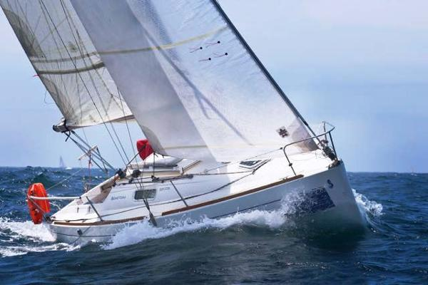 Beneteau First 260 Spirit Beneteau First 260 Spirit