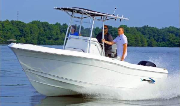 Bimini 229CC Offshore