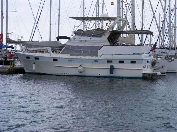 Nova Marine 42 Nova Marine 42
