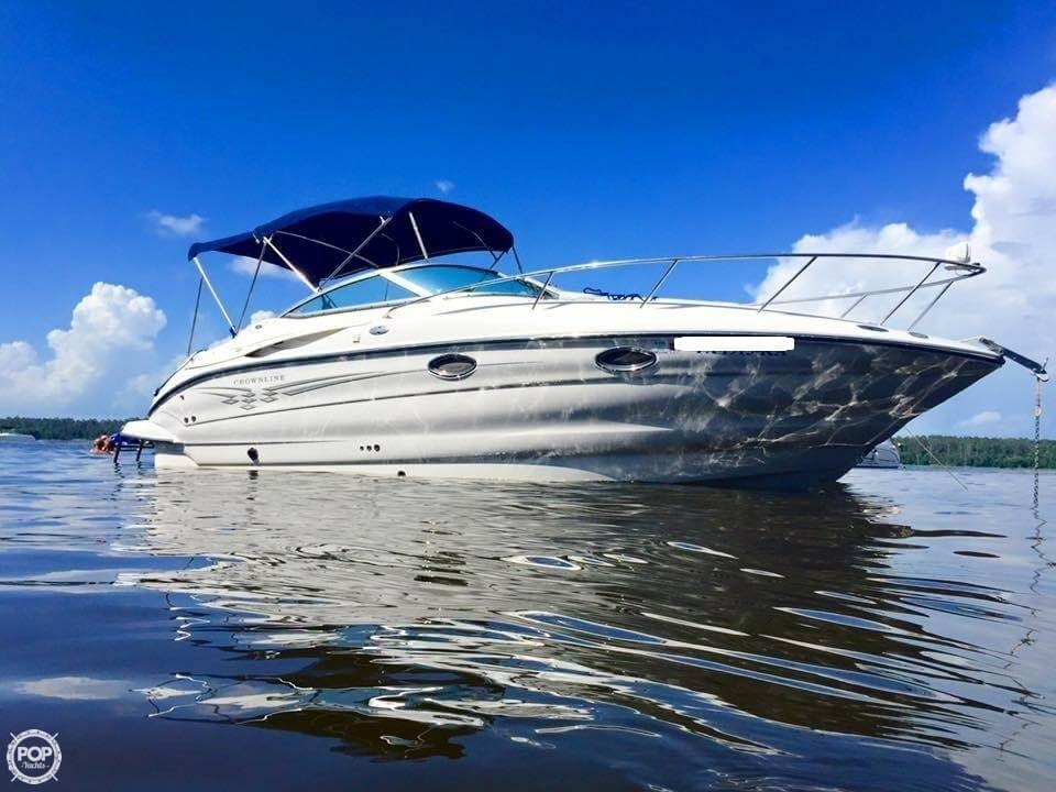 Crownline 250 CR 2004 Crownline 250 CR for sale in Montgomery, TX