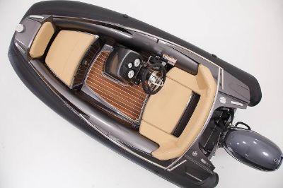 Argos Nautic 305 Yachting