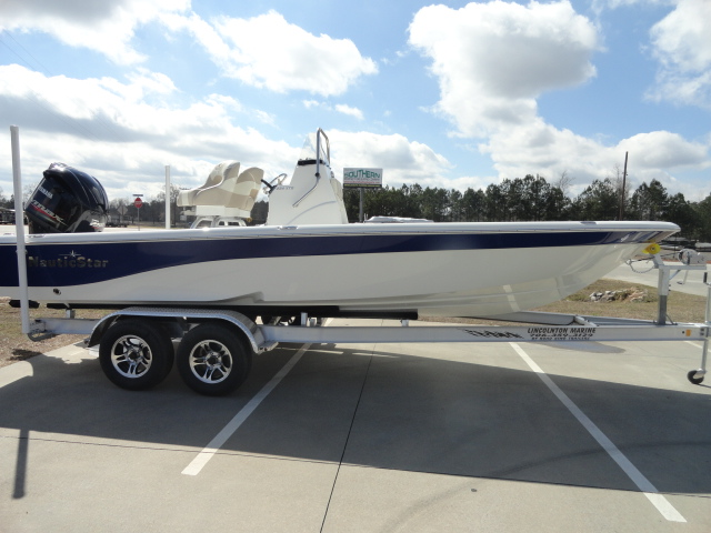 Nautic Star 224 XTS