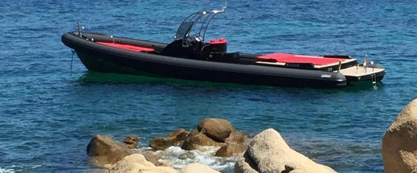 Sea Water 430 EFB