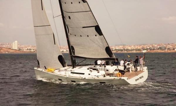Frers Bordo Yachting B-62
